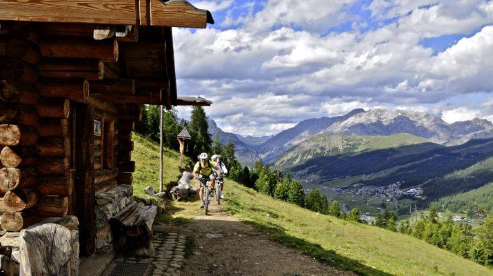 Foto Valtellina, una vacanza tra sport e buon cibo
