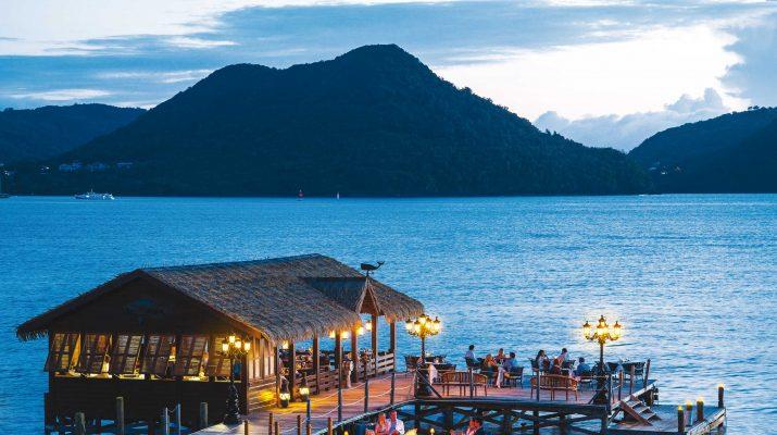 Foto Saint Lucia, estate ai Caraibi
