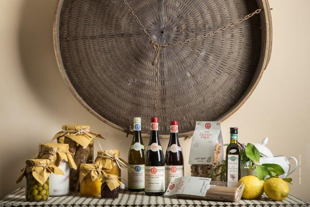 A Torano Nuovo, il Montepulciano è il fiore all'occhiello della cantina di Emidio Pepe, uno dei primi viticoltori a credere nelle potenzialità di questo vitigno.