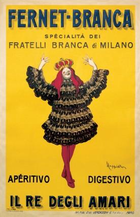 Al famoso liquore alle erbe è dedicato il Museo Branca a Milano. Su prenotazione si accede anche alla cantina che custodisce lagrande Botte Madre: può contenere oltre 80 mila litri.