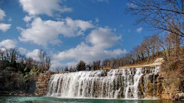 Foto Le più belle cascate d'Italia