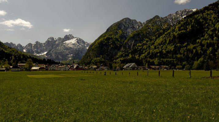 Foto In bici sulla Ciclovia Alpe Adria