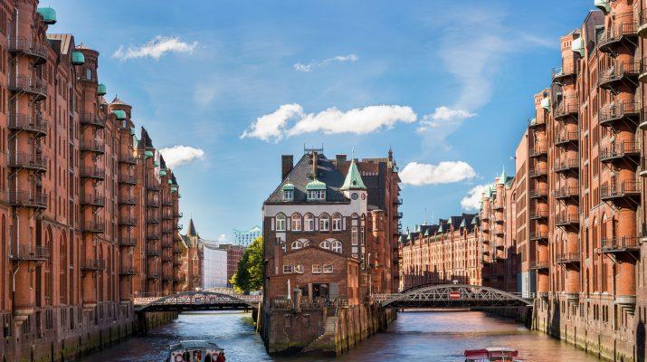 Foto Amburgo in 20 foto: cosa fare e vedere