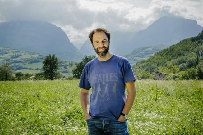 Foto: Marco Biancucci