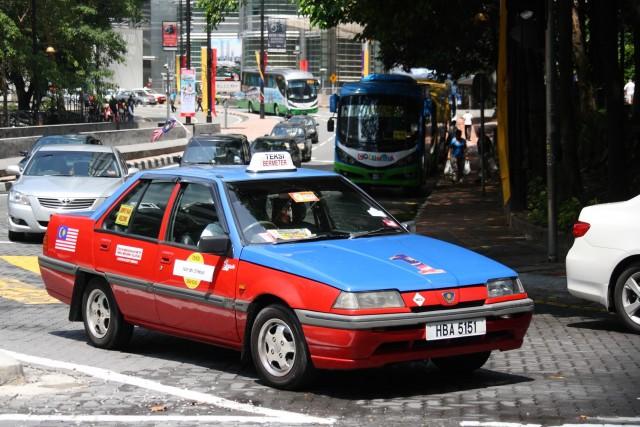 Kuala Lumpur, Malesia: 0,32 euro per km