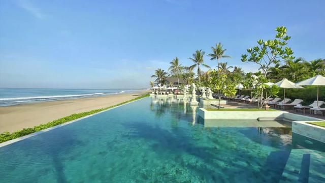 Bali è anche una destinazione apprezzata per chi ama fare surf o lo snorkeling