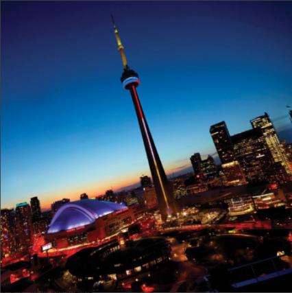 11. #CNTowerA sorpresa, all'undicesimo posto tra le attrazioni mondiali più condivise su Instagram c'è proprio latorre per telecomunicazioni che è ormai diventata simbolo della città canadese di Toronto: #CNTower è stato condiviso777,791, spiega il sito che ha effettuato il conteggio,onthegotours.com.