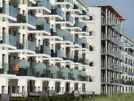 Quattro anni fa un gruppo di investitori ha vinto l'appalto per restaurarlo e trasformarlo in un complesso di lusso con appartamenti, loft, bar, hotel, palestre, centro benessere e quant'altro