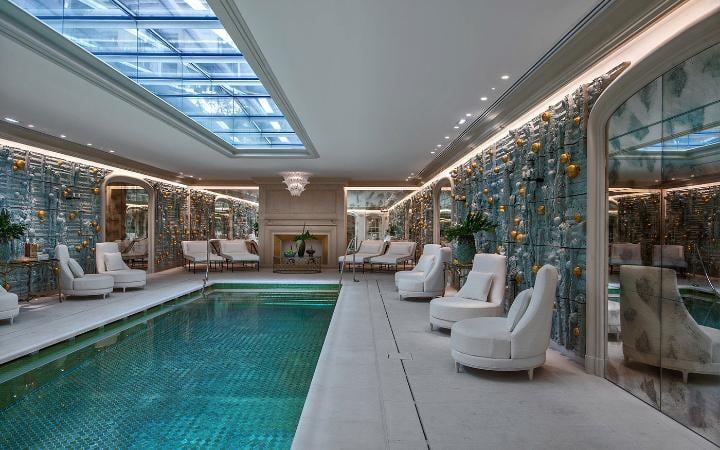 L'hotel da sogno di Parigi