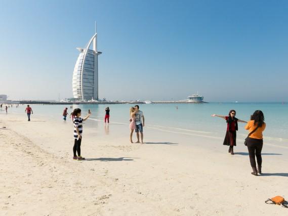 13. #BurjAlArabGli Emirati Arabi Uniti, con l'albergo a forma di vela chiamato Burj al-ʿArab che si trova sulla Jumeirah Beach, aDubai, entrano nella classifica delle meraviglie del mondo più condivise su Instagram. L'hashtag #BurjAlArab è stato usato718.027 volte.