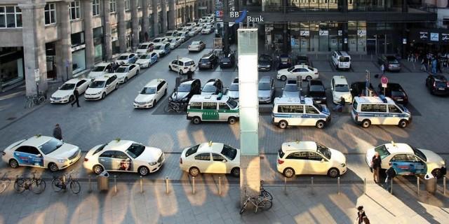 Colonia, Germania: 2,08 euro per km
