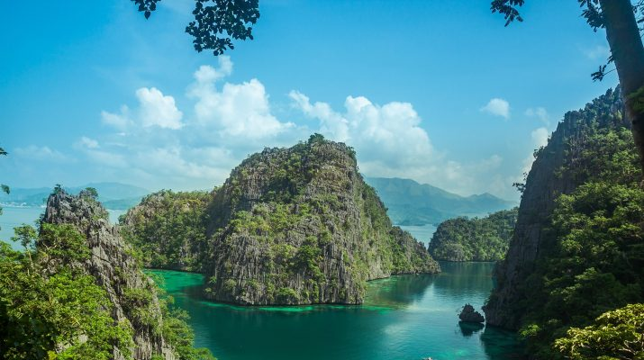 Foto Le 10 isole più belle del mondo