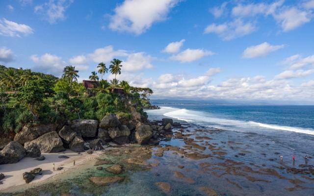 Nihi Sumba, un resort da sogno