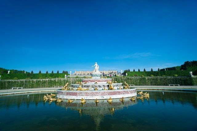 40. #PalaceofVersaillesReggia, palazzo, castello, gairdini di Versailles: la si può chiamare in molti modi, ma l'imponente residenza reale dei Borbone di Francia, che sorge nella cittadina di Versailles, è conosciuta maggiormente dal popolo di Instagram come#PalaceofVersailles, con cui è stata nominata da50,567 post.