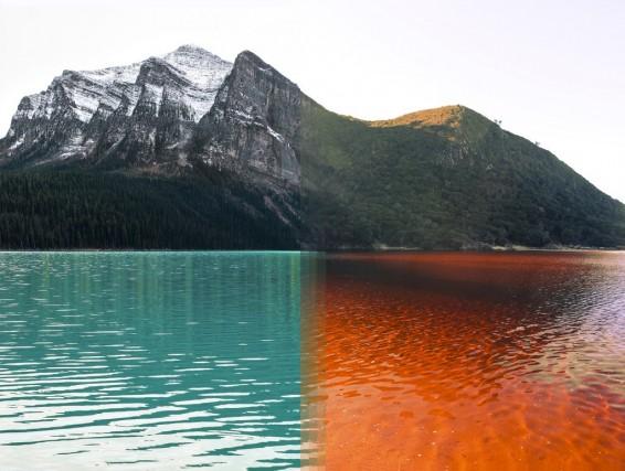 Il Parco Nazionale di Banff in Canada vs il Parco Nazionale Tsitsikamma in Sudafrica