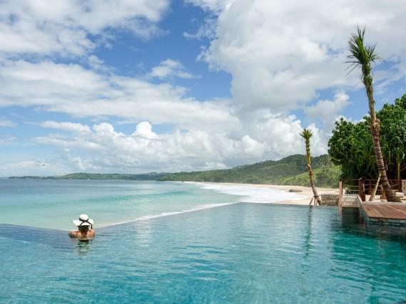 L'isola di Sumba è una sorta di Paradiso ancora tutto da scoprire