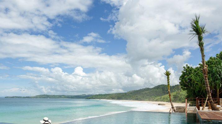 Foto Nihi Sumba, un resort da sogno