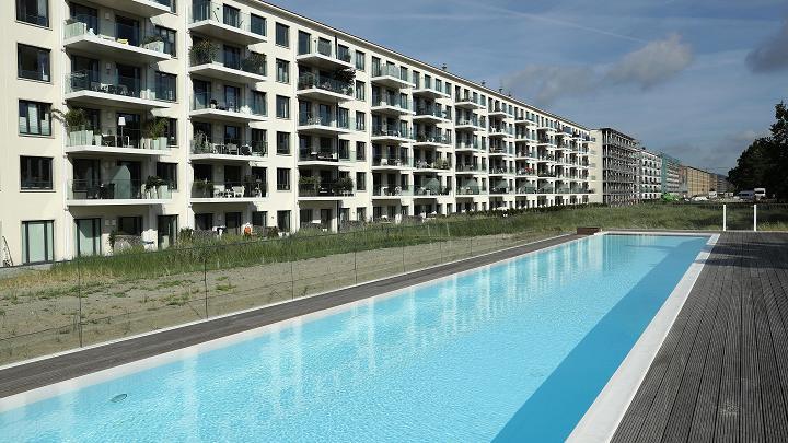 L'albergo di Hitler (10mila camere) diventa un resort di lusso