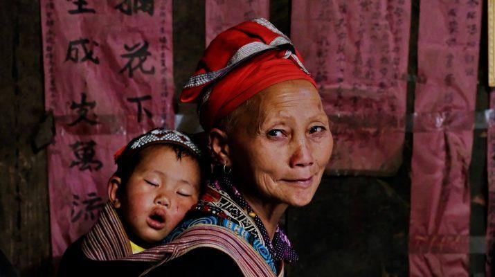 Foto In viaggio tra i colori del Vietnam