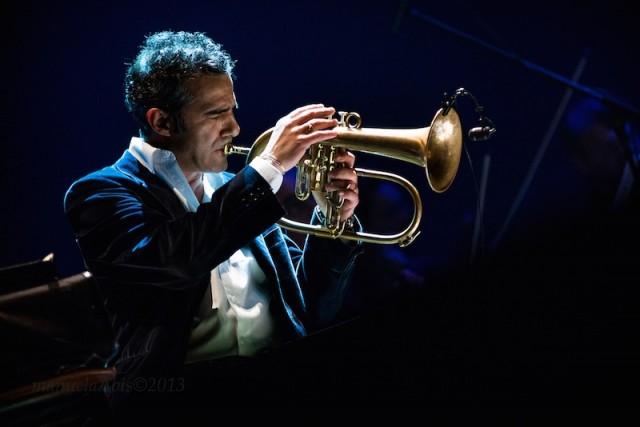 Paolo Fresu è tra i protagonisti diLocomotive Festival con concerto del 22 luglio.
