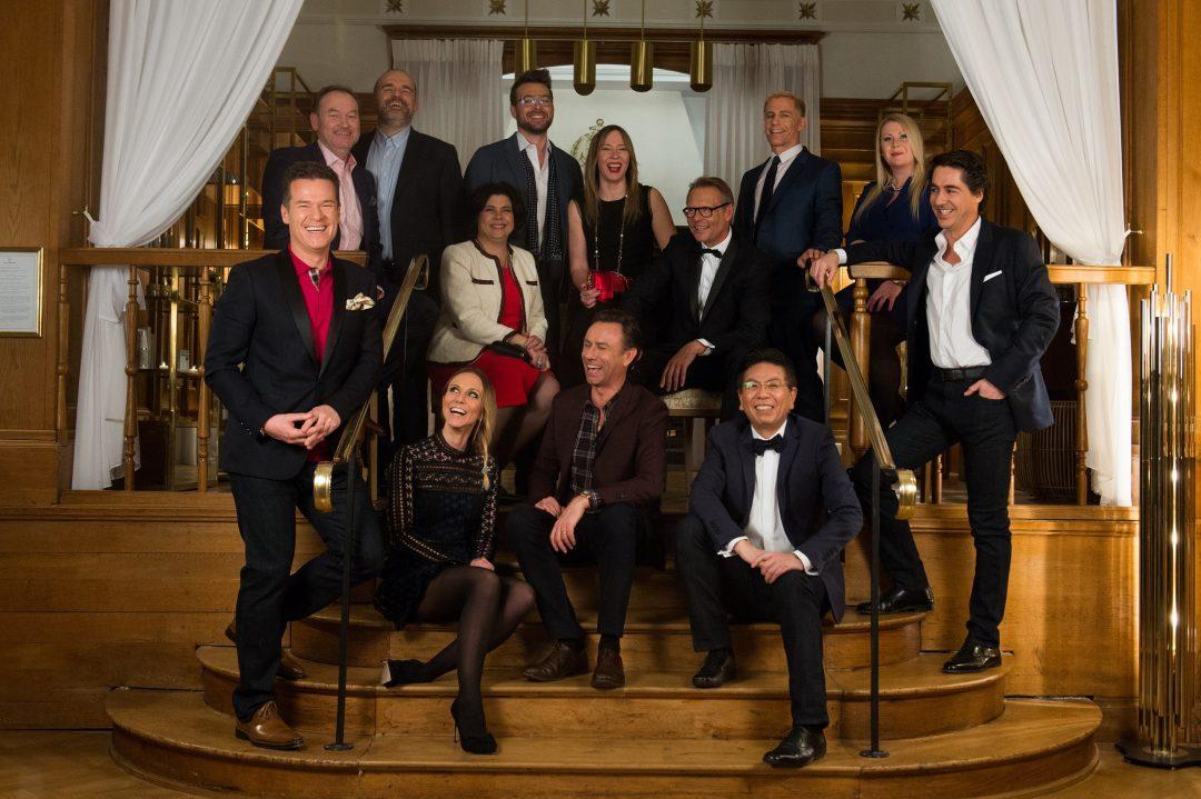 I dodici travel designer di lusso più influenti al mondo scelti da Traveller Made
