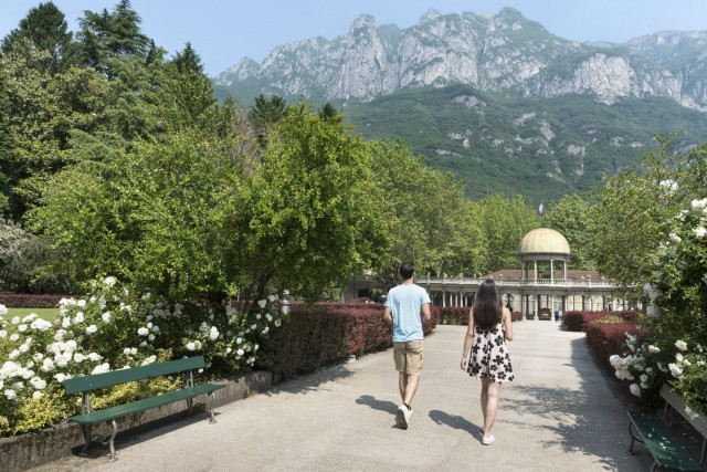 Boario, in provincia di Brescia, è una destinazione ideale per una pausa rilassante