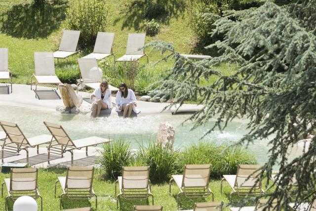 Sant'Omobono Terme si trova in provincia di Bergamo, in una terra ricchissima di fenomeni carsici