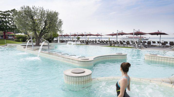Foto Lombardia: relax e benessere alle terme