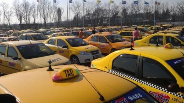 Bucarest, Romania: 0,31 euro per km