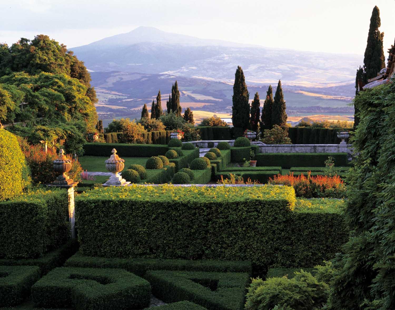 Parco più bello d'Italia 2017: ecco i vincitori, a Genova e in Val d'Orcia