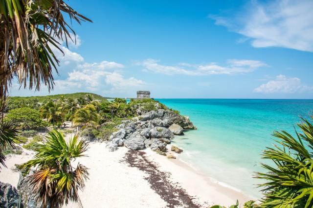 Le 27 spiagge più belle del mondo