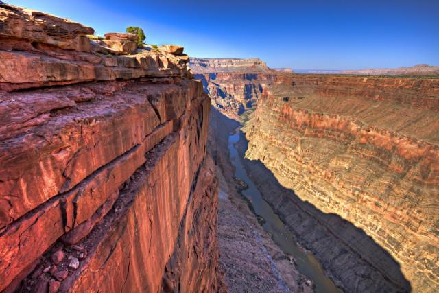 3. #GrandCanyonLa suggestiva luce che avvolge diGrand Canyon, la gigantesca formazione che ha reso celebre l'Arizona, negli Usa, è al terzo posto tra le attrazioni più condivise su Instagram: #GrandCanyon è stato infatti utilizzato, come hashtag, ben 1.938.482.