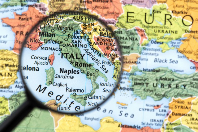75%: per quanto riguarda le destinazioni, tre quarti delle vacanze degli italiani durante l'estate 2017 saranno trascorse in Italia, circa la stessa quota riscontrata due anni fa.