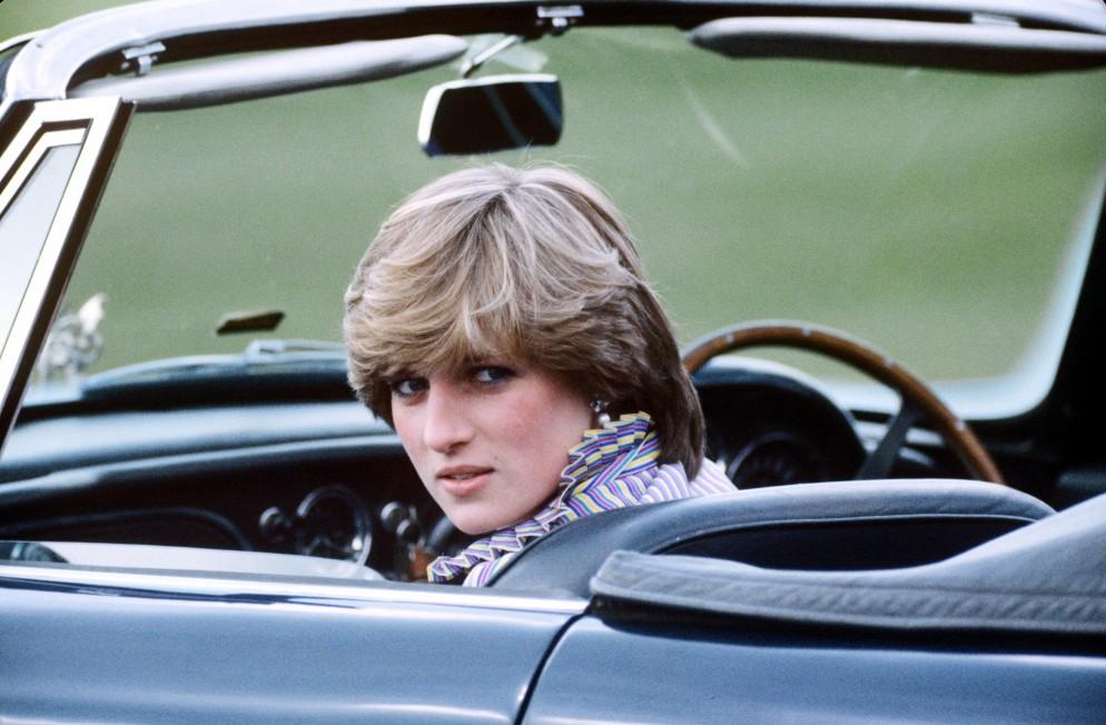 Sulle tracce di Lady Diana, vent'anni dopo