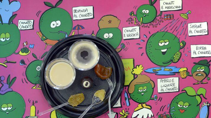 Foto Ponente Ligure: le idee qui si mangiano
