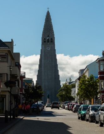 Islanda: da Reykjavík al ghiacciaio Snæfellsjökull