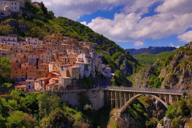 Con Borgo inVita, alla scoperta di Muro Lucano