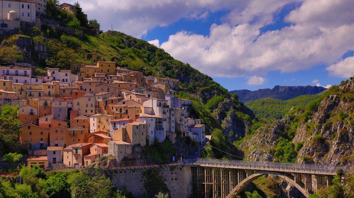 Foto Con Borgo inVita, alla scoperta di Muro Lucano