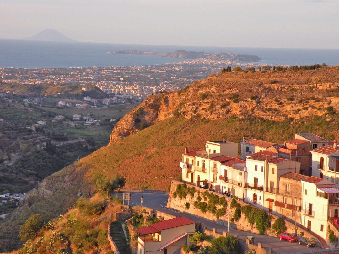 Borghi e itinerari nei dintorni di Messina