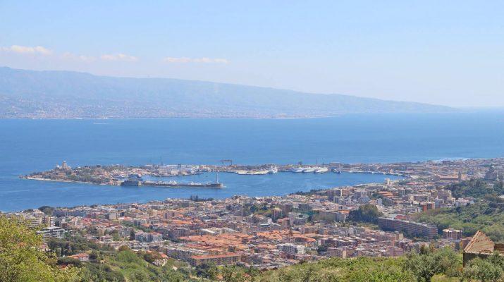 Foto Borghi e itinerari nei dintorni di Messina