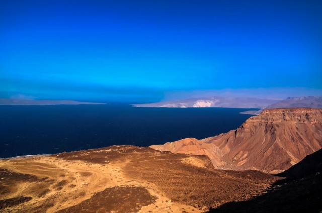 15 paradisi senza turisti