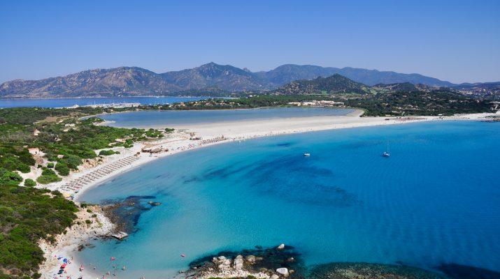 Foto Le aree marine protette in Italia