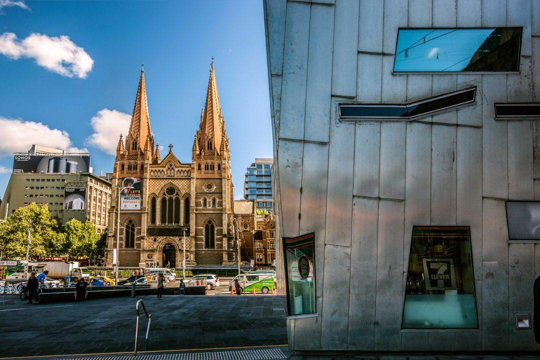 Melbourne: street art e quartieri alla moda
