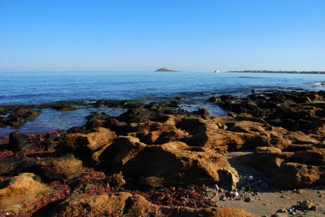 Mare in Italia: le aree marine protette