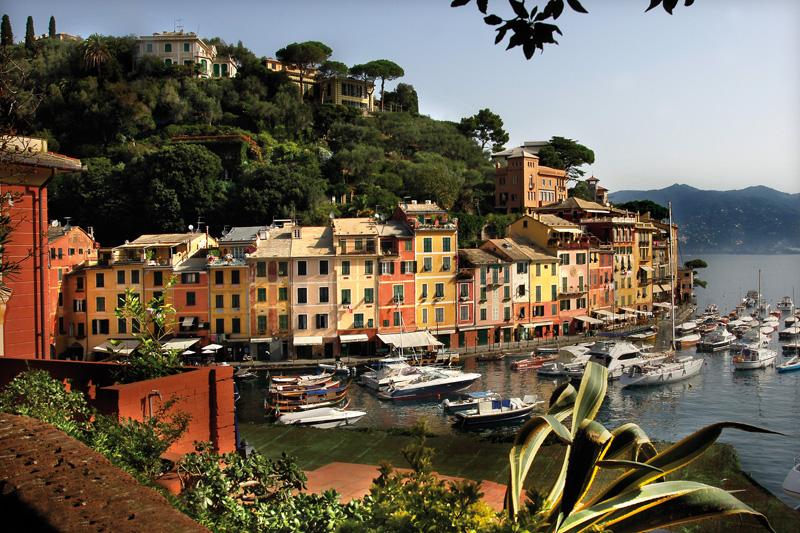 Le aree marine protette in Italia