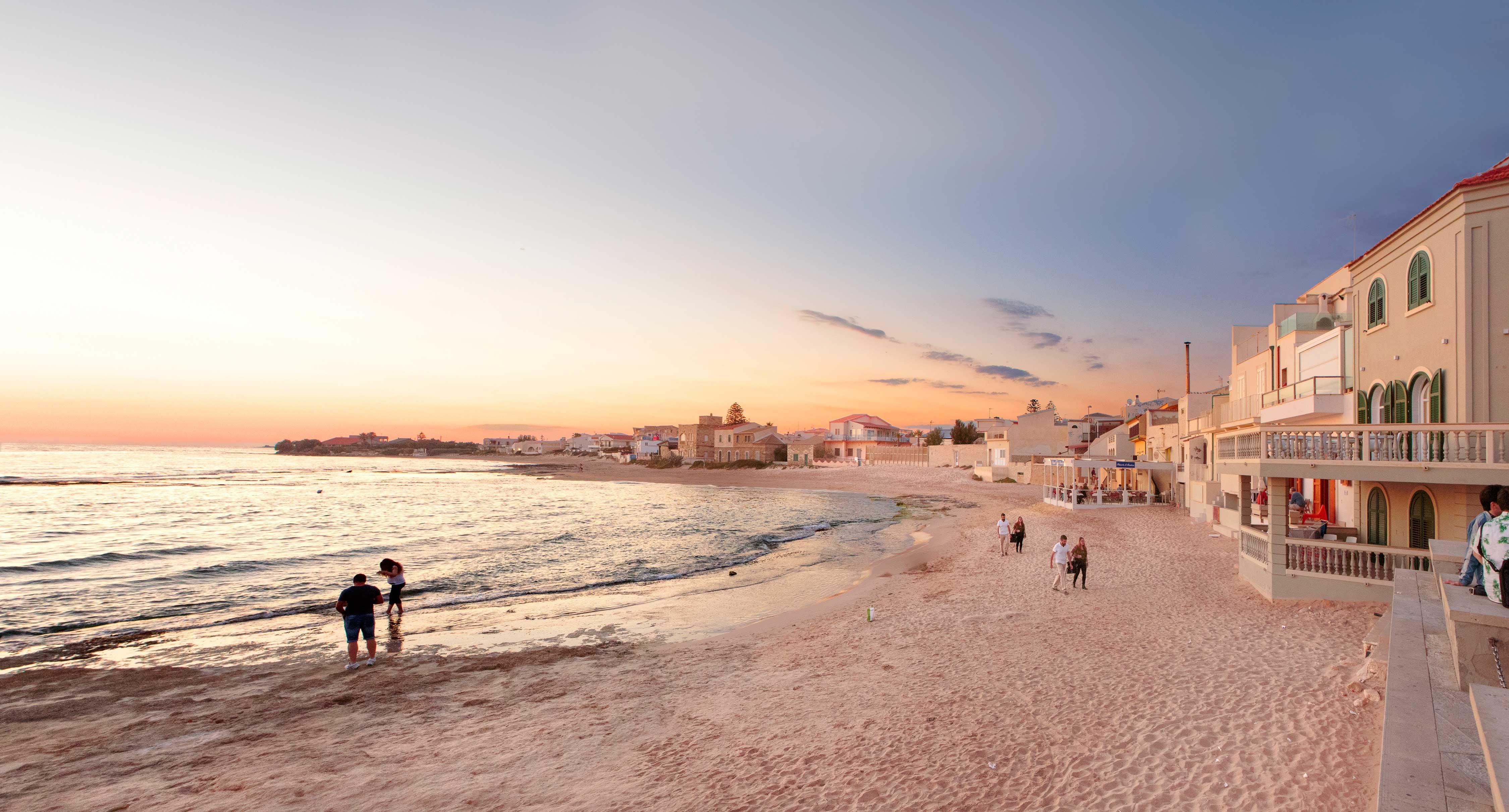 Sicilia orientale: incontri e sapori nel Ragusano