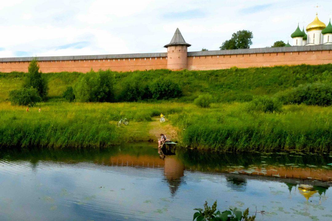 Suzdal Campo 160.Suzdal Un Tuffo Nell Antica Russia Dove Viaggi