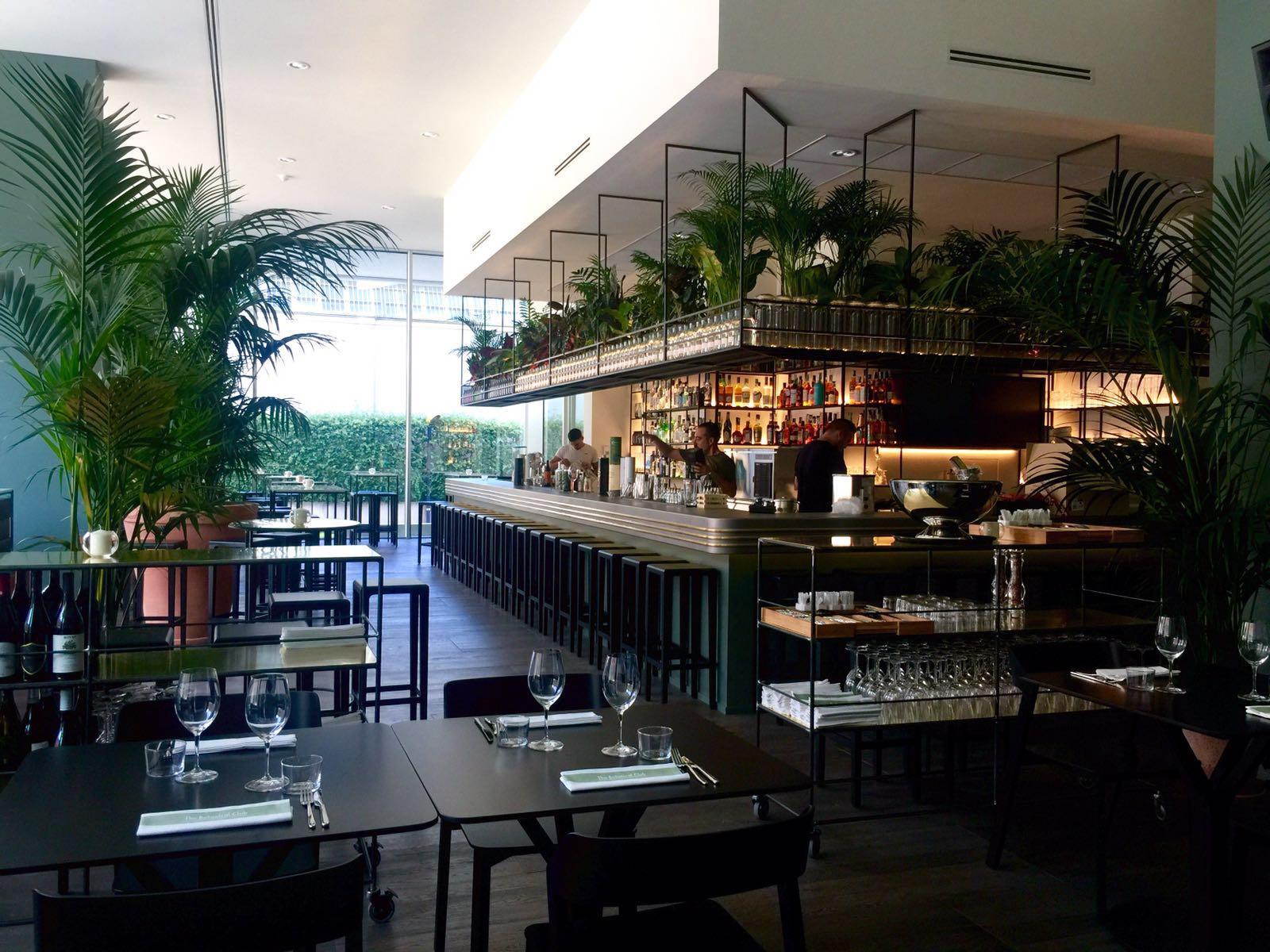 Nuovi locali a Milano: i migliori cocktail bar e ristoranti