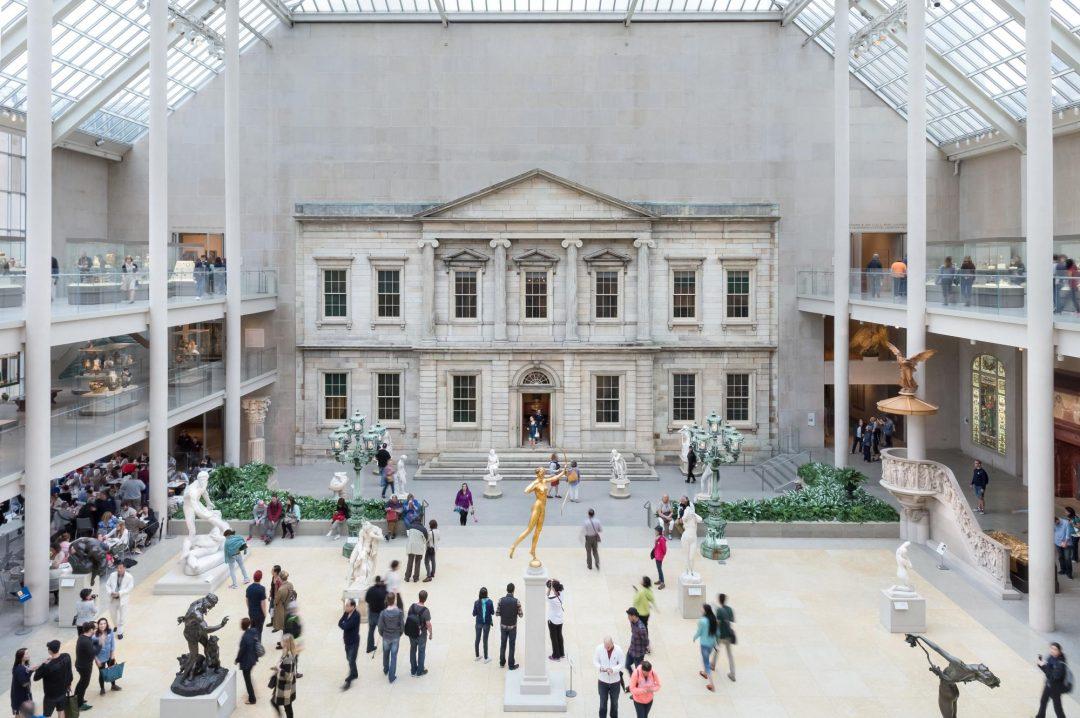 TripAdvisor: i 25 musei al top nel 2017