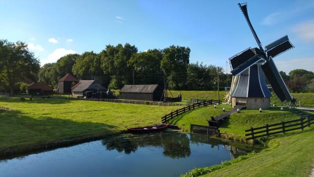 Olanda: sulla strada tra il Flevoland e lo Zeeland